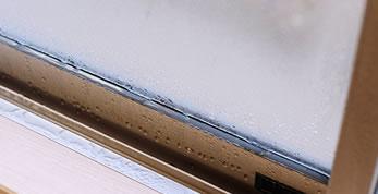 断熱ガラス・結露対策ガラス